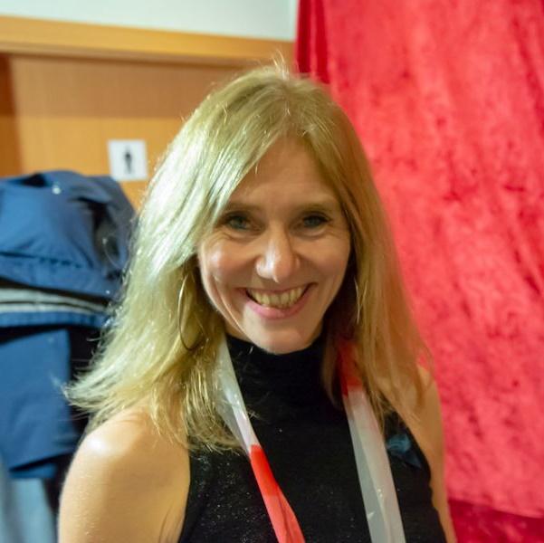 Susanne Szangolies